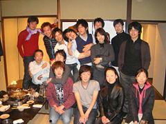 2009年度メンバー