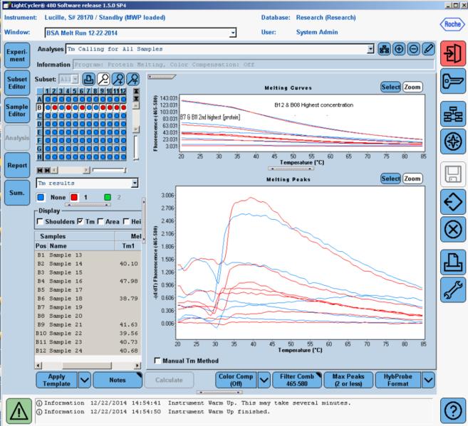 File:BSA melting curve results.PNG