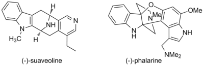 Scheme: (Pictet Spengler 3, 1992-2010) Total Syntheses using Chirality transfer from Amino Acid Precursors