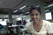 Name: Swathi Harikumar:Research and Development Specialist