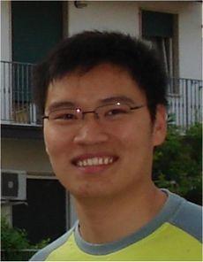 Mingfeng Yu