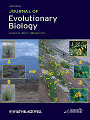 Hybrid evolution in Senecio, see Abbott et al. 2013. Hybridization and speciation. Target Review. JEB 26: 229-246