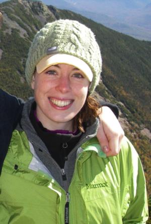 Christina Birch
