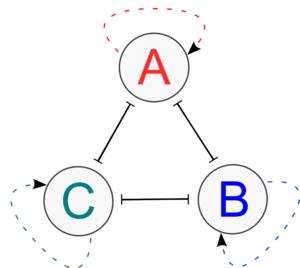 n-oscillator system