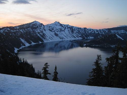 Crater Lake Twilight.JPG
