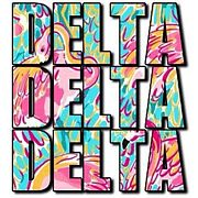 Delta Delta Delta National Sorority