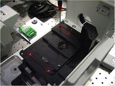 AM IX71MagnifierRemoval001.JPG