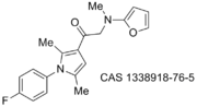 CXCR4 active compound