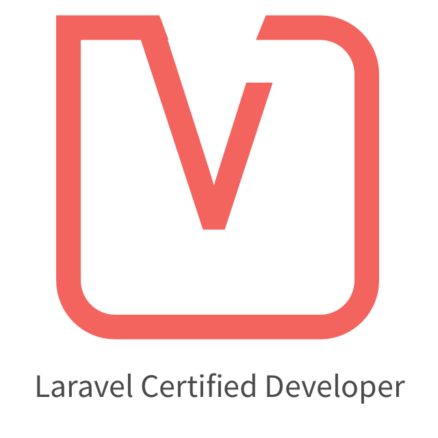 Laracel Certified Developer