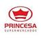 Princesa - Bosque