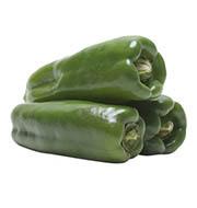 Pimentão Verde / Kilo
