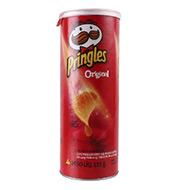 Batata Pringles Original