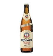 Cerveja Erdinger Weissbier Clara 500ml