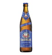 Cerveja Erdinger Weissbier Sem álcool 500ml
