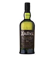 Whisky Ardbeg Single Malt 10 Anos 750 ml