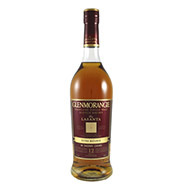 Whisky Glenmorangie The Lasanta 12 Anos 750 ml