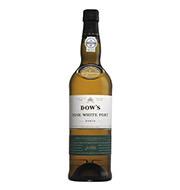 Vinho Dows Fine White Port 750 ml