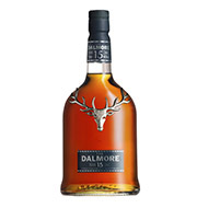 Whisky The Dalmore 15 Anos 700 ml