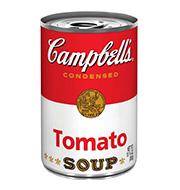 Sopa Campbells Tomate 305ml Lata