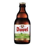 Cerveja Duvel Tripel Hop 330 ml