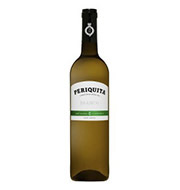 Vinho Português Periquita Branco 750ml