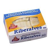 Peixe Posta De Bacalhau Riberalves