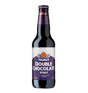 Cerveja Youngs Double Chocolate 330ml Long Ne