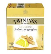Cha Twinings Camomila/mel/baunilha 15g Caixin