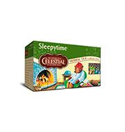 Cha Celestial Sleepytime 29g Caixinha