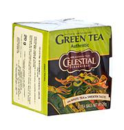 Cha Celestial 20g Authentic Green Tea Caixinh
