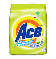 Sabão em Pó Ace Naturals Erva Doce 1 kg