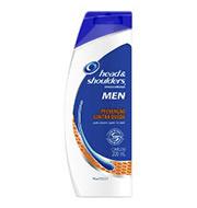 Shampoo Head Shoulders Proteção Contra Queda