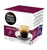 Nestlé Nescafé Dolce Gusto Espresso 160g (16