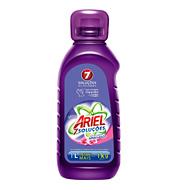 Amaciante Ariel 7 Soluções Líquido 1 L