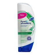 Condicionador Head e Shoulders Anti Coceira 2