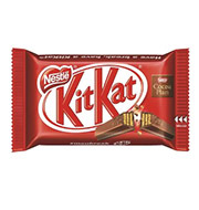 Chocolate Kit Kat Nestlé 45g