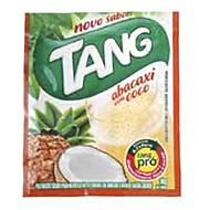 Suco em pó Tang Abacaxi Com Coco 30g