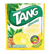 Suco em pó Tang Abacaxi 30g