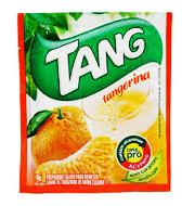 Suco em Pó Tang Tangerina 30 g