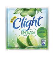 Suco em pó Clight Lima E Limão 9g