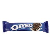Biscoito Recheado Sabor Baunilha OREO 90g