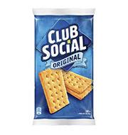 Biscclub Social 141g Original
