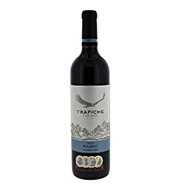 Vinho Argentino Trapiche Tinto Cabernet Sauvi