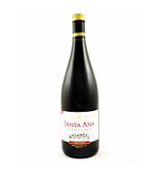 Vinho Tinto Argentino Santa Ana 1L
