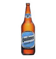 Cerveja Quilmes Cristal Pilsen Garrafa 970ml