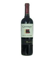 Vinho Chileno Gato Negro Tinto Cabernet Sauvi