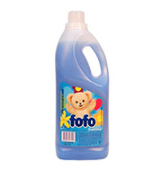 Amaciante Fofo Azul Do Ceu 500ml Pet