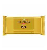 Chocolate em Barra Alpino Nestlé 170 g