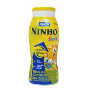 Ninho Soleil Líquido Maçã e Banana 180ml