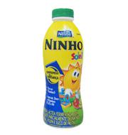 Ninho Soleil Líquido Maçã e Banana 900g